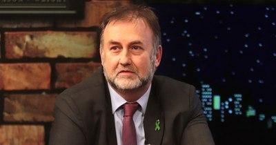 La Nación / Benigno López fue confirmado como vicepresidente del BID