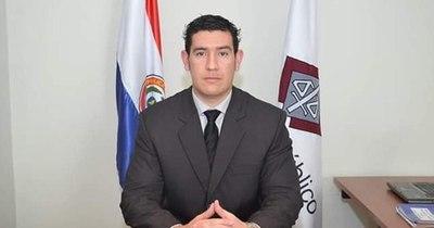 La Nación / Caso de parricidio: fiscal imputó a un hombre que mató a su padre