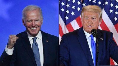 Conteo final en EE.UU.: Biden suma 306 electores y Trump 232
