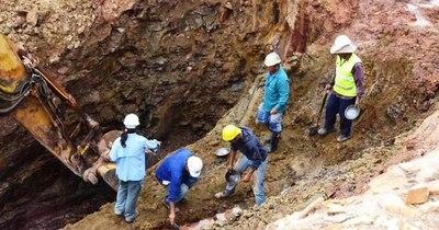 La Nación / Firma que exportó oro en forma ilegal es denunciada por estafa y contrabando