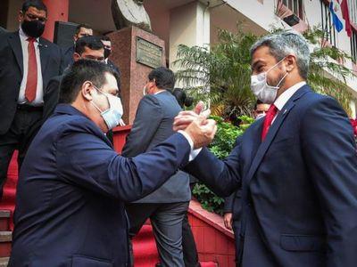 Convención aprobará continuidad del cartismo en ANR hasta el 2022