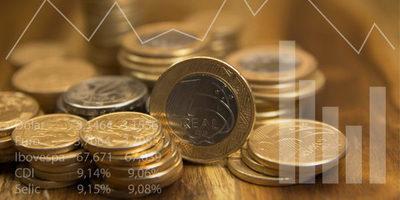 Economía brasileña creció por quinto mes consecutivo