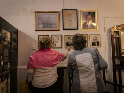 Hoy se realiza la Noche de los museos