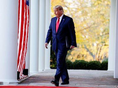 """Trump reitera que  revertirá elección: """"Nunca apuesten en mi contra"""""""