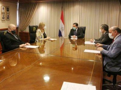 Fiscalía y Corte firman convenio que busca simplificar los procesos