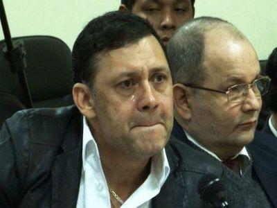 La Corte rechaza acción de Víctor Bogado y deberá cumplir condena