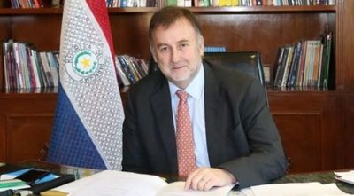 Benigno López es confirmado como vicepresidente del BID