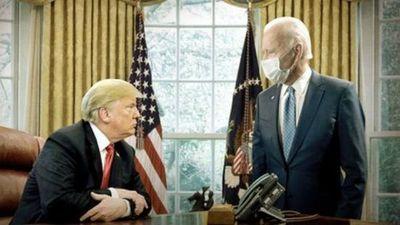 Estados Unidos se prepara para la transición más caótica de su historia: qué consecuencias puede tener para la presidencia de Biden