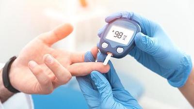 La diabetes puede cursar de forma asintomática