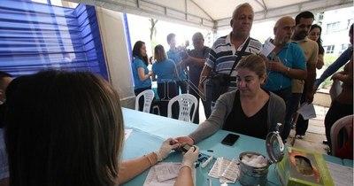 La Nación / Lanzan Campaña de Concientización para prevenir la Diabetes