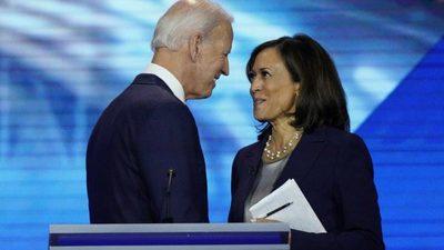 China felicita a Biden por la victoria en las elecciones estadounidenses