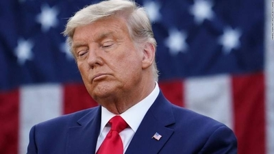 HOY / Trump insiste en que ha ganado Pensilvania pese al revés judicial