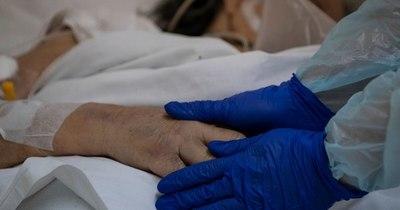 La Nación / La OPS pide que se mejore el control de la diabetes para prevenir complicaciones y COVID-19 grave