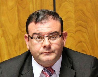 Suspenden audiencia para definir si Diputado va o no a juicio oral