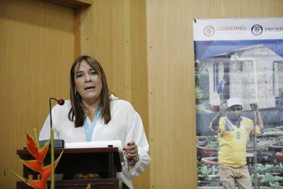 Fortalecen los negocios de la población vulnerable para superar la pobreza en Colombia