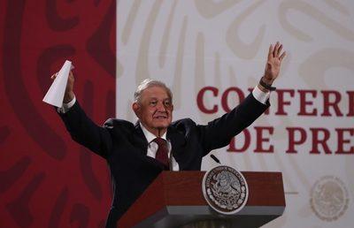 La política energética de López Obrador causará choques con Joe Biden