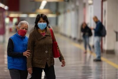 Nuevas medidas y riesgo de cuarentena en la Ciudad de México por rebrote de coronavirus