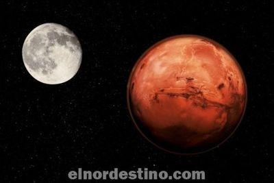 Marte estará sujeto a principios de autogobierno según se indica en los Términos de Servicio del proyecto de Internet