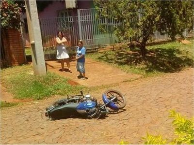 Enfrentamiento entre policías y supuestos malvivientes dejó un herido