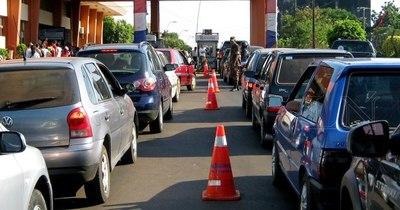 La Nación / Alertan sobre supuesto traslado de químico para explosivos desde Encarnación a Posadas