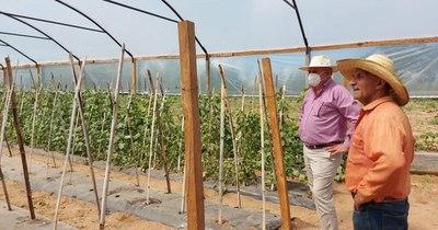 La Nación / MAG ayuda a familias rurales de Cordillera