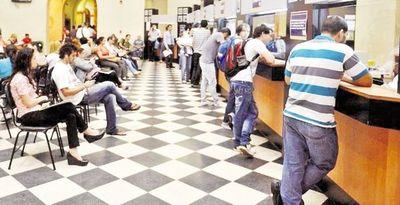 Ley de administración de pasivos: Paraguay deudor dependiente