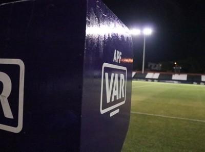 Cambio en la nómina de árbitros para el encuentro de Sol de América vs. River Plate