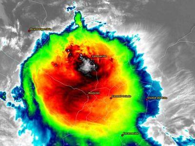 Tormentas siguen activas en siete departamentos del país