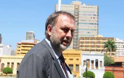 Un paraguayo en el equipo ejecutivo del BID: Benigno López asume este lunes como vicepresidente