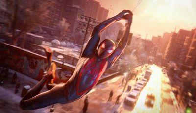 De Spider-Man a los vikingos, cinco juegos para descubrir las nuevas consolas