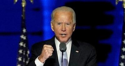 La Nación / Con Biden se abre oportunidad para solución política en Venezuela, dicen expertos