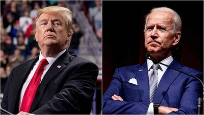 HOY / Trump reconoce en un tuit que Biden ganó pero lo achaca sin pruebas a fraude