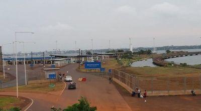 Autoridades argentinas investigan denuncia de explosivos en frontera con Paraguay