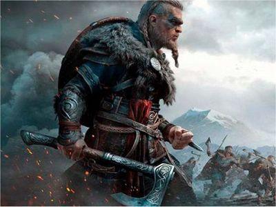 Del Tetris a los vikingos, 5 juegos para descubrir las nuevas consolas