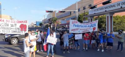HOY / Crean comisión evaluadora a la Federación Paraguaya de Boxeo