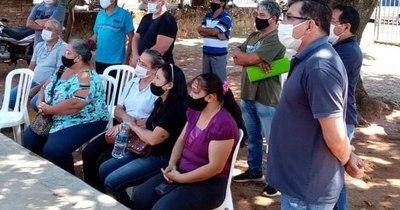 La Nación / Mipymes confeccionistas de Yaguarón acceden a créditos tras alianza con importadoras
