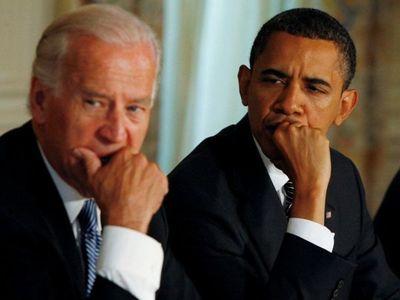 Obama descarta un posible cargo en el Gobierno de Biden