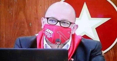 La Nación / La convención da estabilidad a Abdo, sostienen