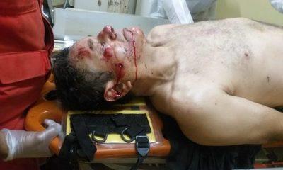 Caen detenidos dos motochorros tras un enfrentamiento a tiros con agentes policiales – Diario TNPRESS