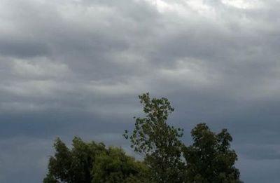 Lluvias durante gran parte de la semana