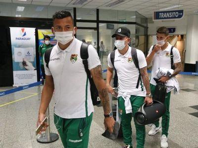 Bolivia llega con la consigna de sumar