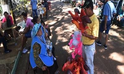Subsidio en Caacupé alcanzará a más de 1.000 trabajadores, estiman