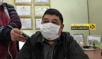Designan a fiscal Edgar Torales para acompañar en la lucha contra «pirañitas»