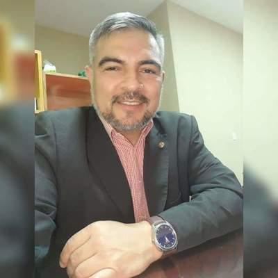 RAÚL VERA SERÁ EL PRÓXIMO DE LA JUNTA MUNICIPAL