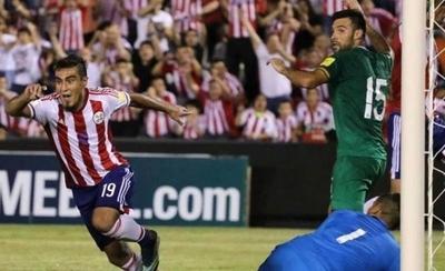 HOY / Así le fue a Paraguay en los primeros dos combos, en eliminatorias