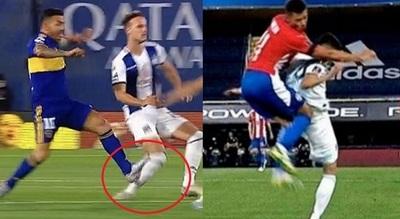 """Tevez """"juega fuerte"""" y no es comparable a Romero, según exfutbolista"""