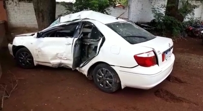Niño fallece tras ser atropellado por conductor presuntamente ebrio