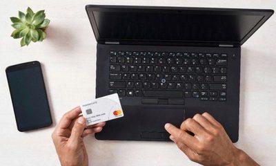 Nueva tarjeta débito de Mastercard permite operaciones online y desde apps móviles