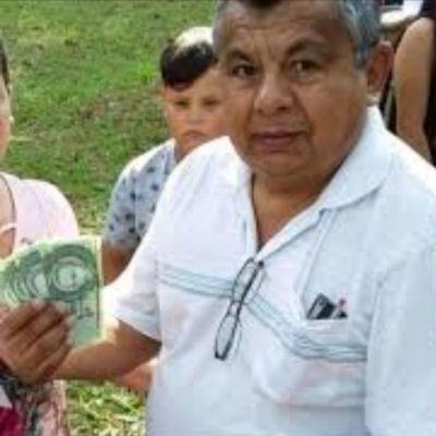 Concejal Torres quiere politizar entrega de tarjetas a beneficiarios de la tercera edad en PJC