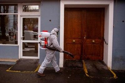 Argentina es el sexto país del mundo con más muertes del Covid-19 por millón de habitantes